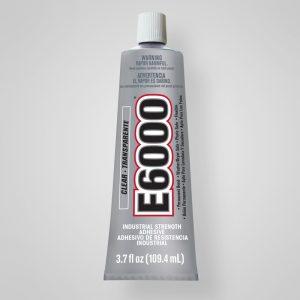Клей E6000 от Eclectic Products