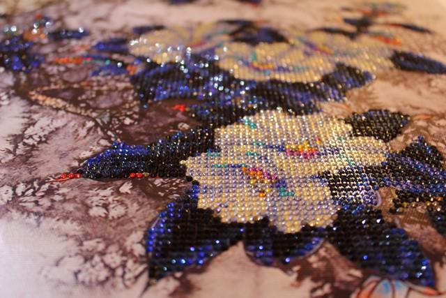 Алмазная мозайка